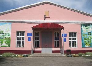 Среднематренская сельская библиотека-филиал № 28