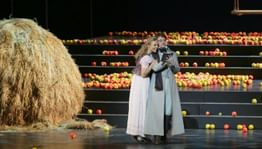 В Санкт-Петербурге пройдет фестиваль «Звезды белых ночей»