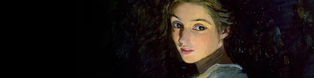 Зинаида Серебрякова: жизнь в картинах