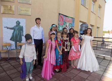 Акция «У каждого свой Пушкин»