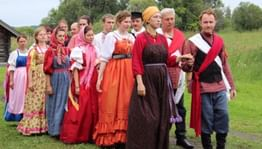 Этнические фестивали лета