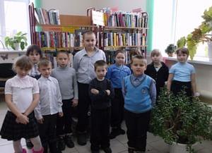 Лесновская сельская библиотека