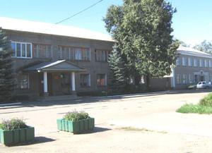 Лев-Толстовская центральная библиотека