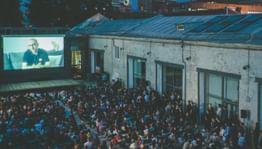 Beat Film Festival открылся в Москве