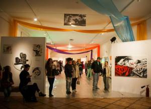 Государственный музей городской скульптуры, Новый выставочный зал