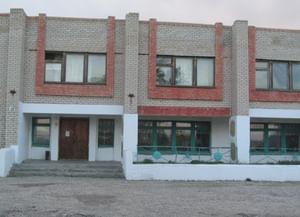 Цвилингская сельская библиотека