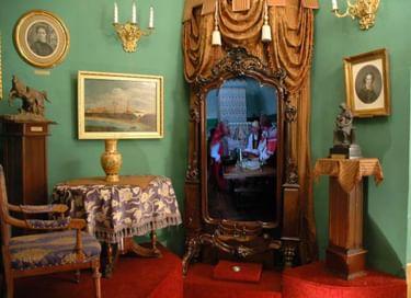 Акция «Воскресная экскурсия по музею»