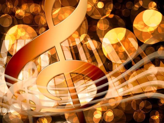 Концерт «Сто часов счастья»