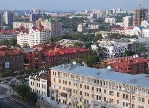 Культурный гид по Хабаровску