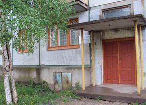 Библиотека-филиал № 5 г. Сокол