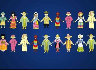 Фестиваль «Венок народных традиций»