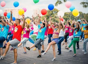 День молодежи в Кутковском сельском поселении