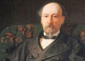 Николай Некрасов. Поэма «Русские женщины» для 8 класса