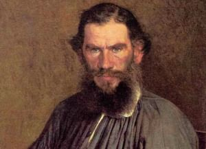 Лев Толстой. «Воскресение». Фрагмент