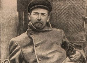 Антон Чехов. «Вишневый сад»