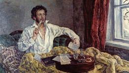 Александр Пушкин. «Борис Годунов»