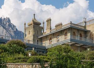 Культурный гид по Крыму