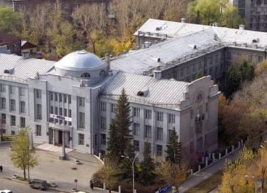 Постоянная экспозиция Художественного музея