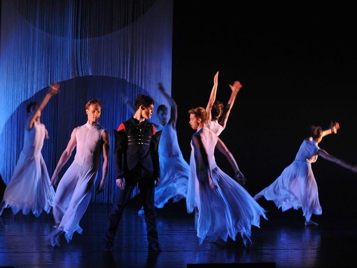 Спектакль «Иерусалимский балет»
