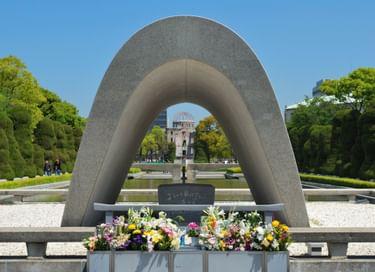Час памяти «Пепел Хиросимы»