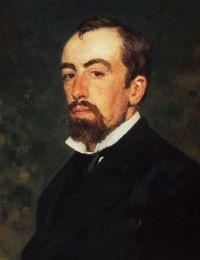 Василий Поленов