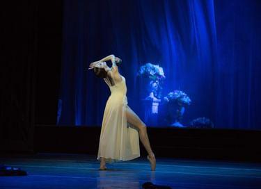 Балет «Ида»