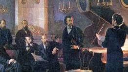 Истоки русской музыки