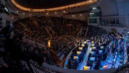 Прямая трансляция 28 июня, в19:00. Концертный зал имени П.И.Чайковского