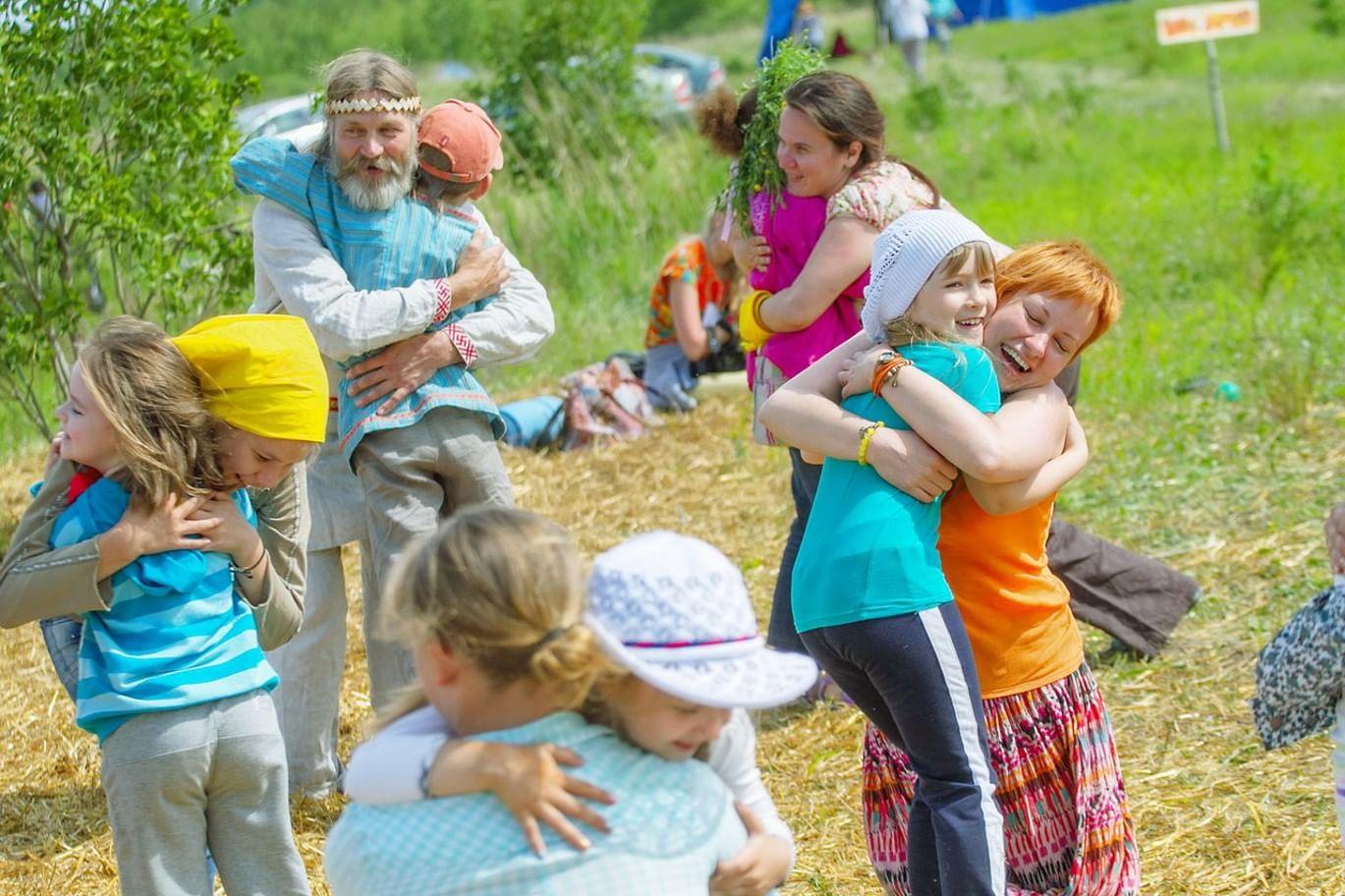 Этнофестиваль «Небо и земля». Фотография: etnofestival.com