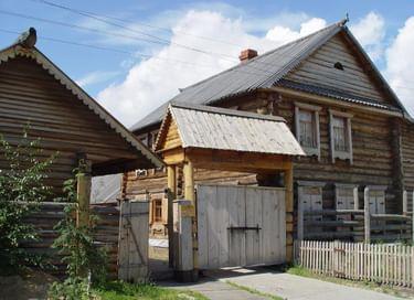 День открытых дверей в Музее истории русского быта