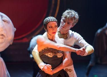Спектакль «Калигула»