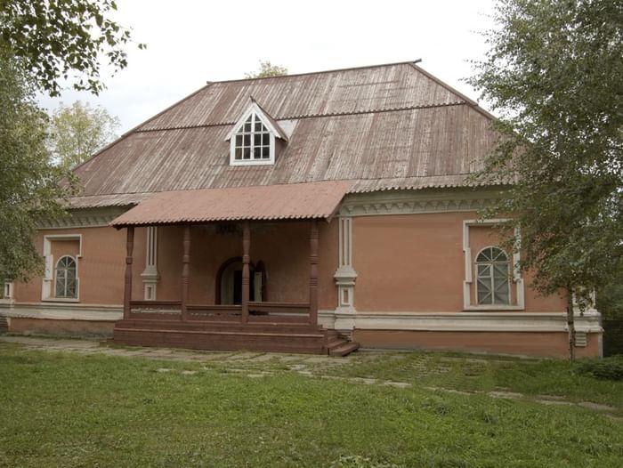 Выставка «Экскурсия в СССР»