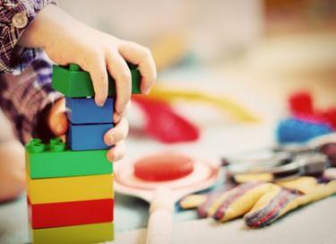 Детская развлекательная программа «Калейдоскоп игр»