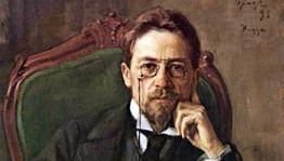 Антон Чехов. «Хамелеон»
