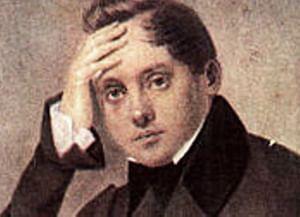 Евгений Баратынский. Лирика