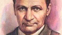 Андрей Платонов. «Юшка»