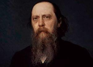 Михаил Салтыков-Щедрин. Сказки для 7 класса