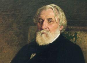 Иван Тургенев. «Муму»