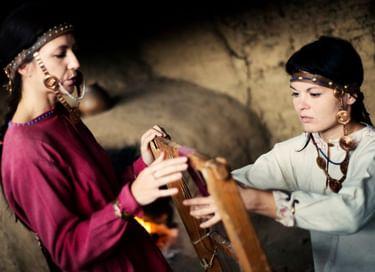 Фестиваль исторической реконструкции «Пламя Аркаима»