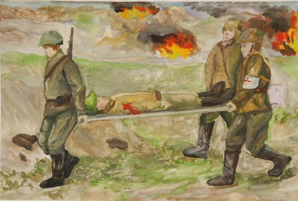 Картинок на тему велико отечественная война