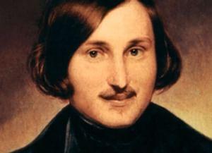 Николай Гоголь. «Мертвые души»