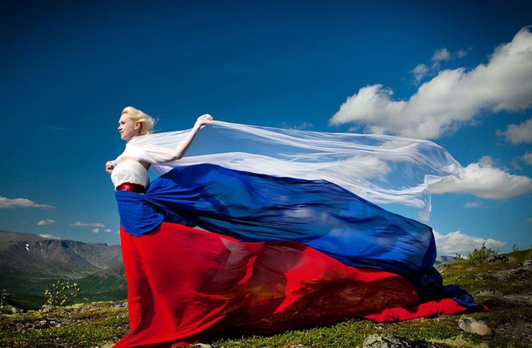 Картинки о любви к россии
