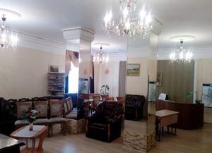 Краеведческая библиотека им. А. Ф. Землянского