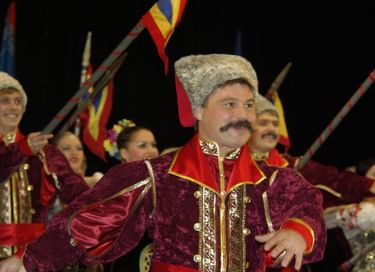 Курская Коренская ярмарка