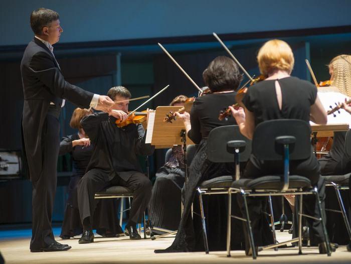 Концерт «Волшебство музыки»