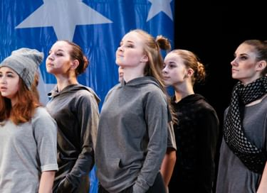 Международный вокально-хореографический конкурс «Звездная планета»