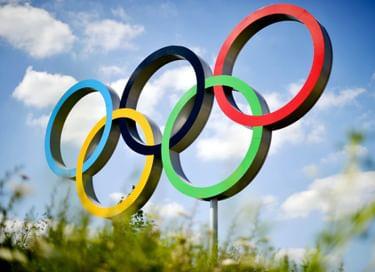 Праздник «День Олимпиады»