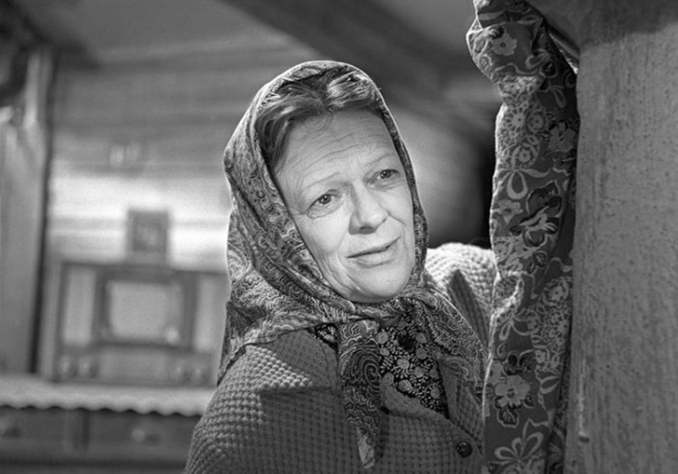 Любимая бабушка Татьяна Пельтцер - галерея