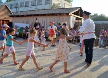 Экскурсионная программа «Праздник народных ремесел»