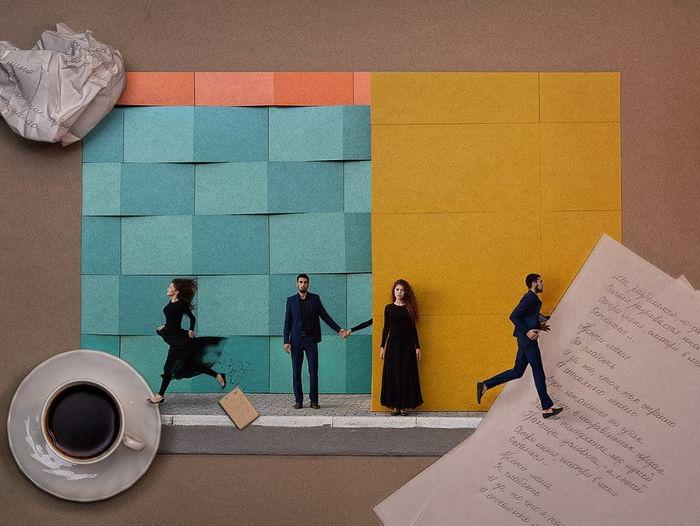 Фотовыставка «АРТ фото – 2017. Евразия»